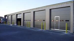 Commercial Garage Door Repair Maplewood