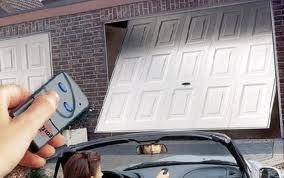 Garage Door Remote Clicker Maplewood