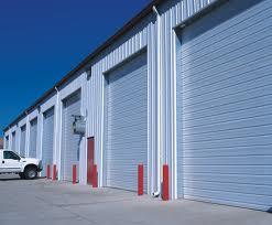 Commercial Garage Door Installation Maplewood