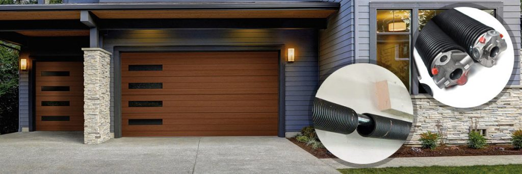 Garage Door Torsion Spring Repair Maplewood