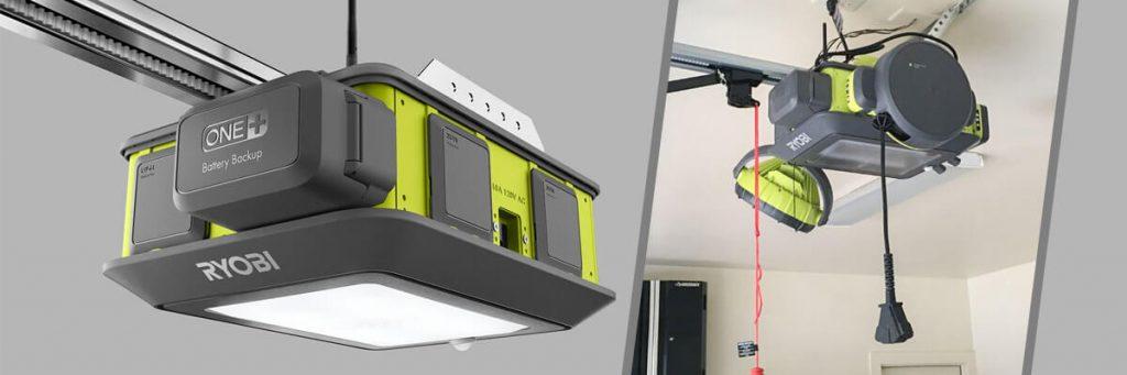 Garage Door Opener Installation Maplewood